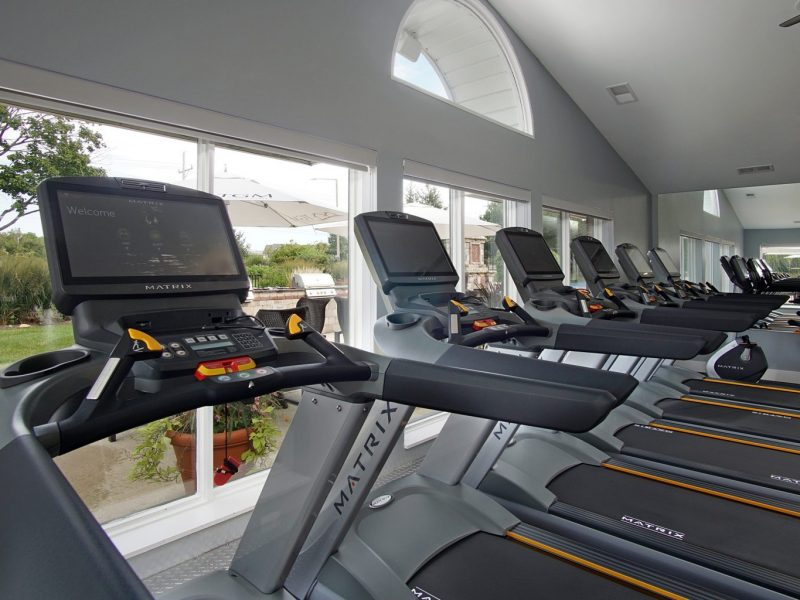 TGM Mcdowell Place Apartments Fitness Gym 7