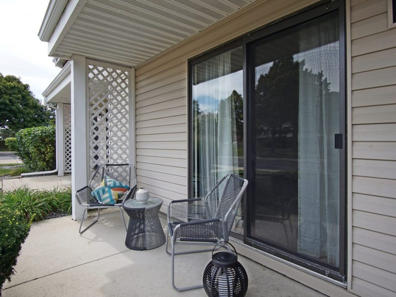 TGM Mcdowell Place Apartments Patio or Balcony