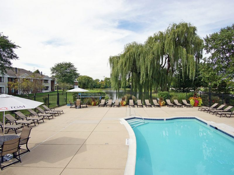 TGM Mcdowell Place Resort-style Swimming Pool 5